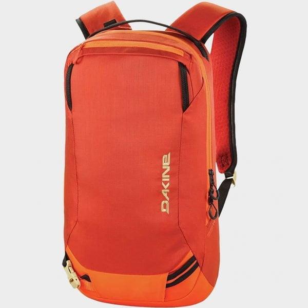 Sac à dos Dakine Poacher 14L disponible en location chez Splitboard QC