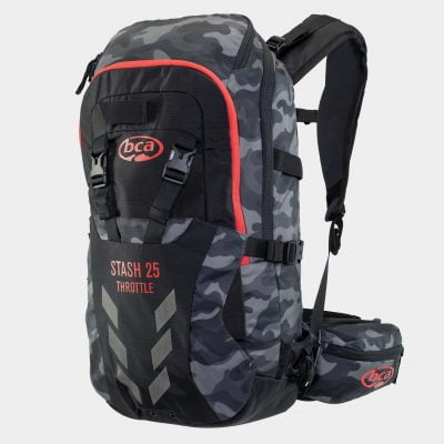 STASH 25 THROTTLE™ BACKPACK