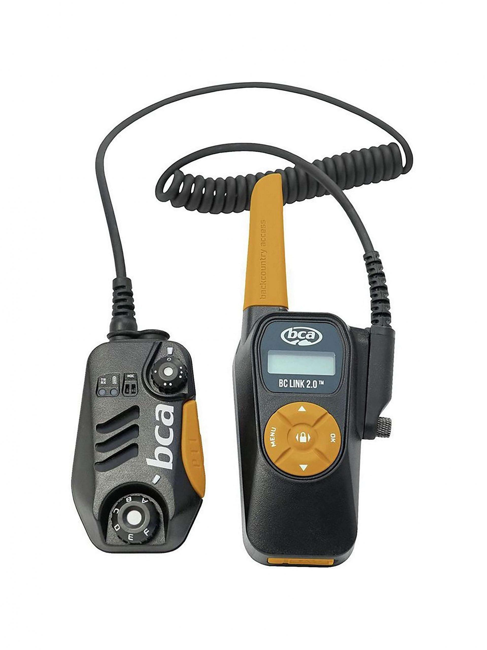Radio BC Link 2.0 de BCA